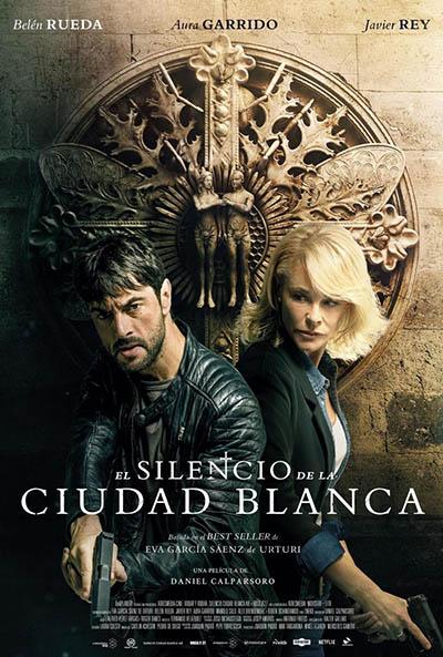 Tišina bijelog grada (2020)