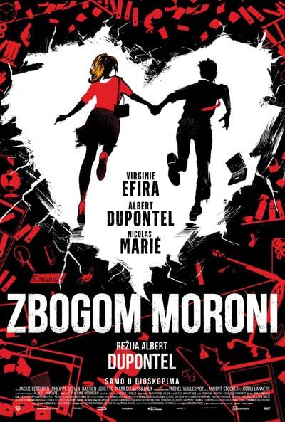 Zbogom moroni (2020)