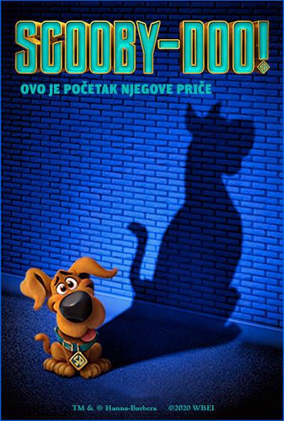 Scooby Doo! (2020)