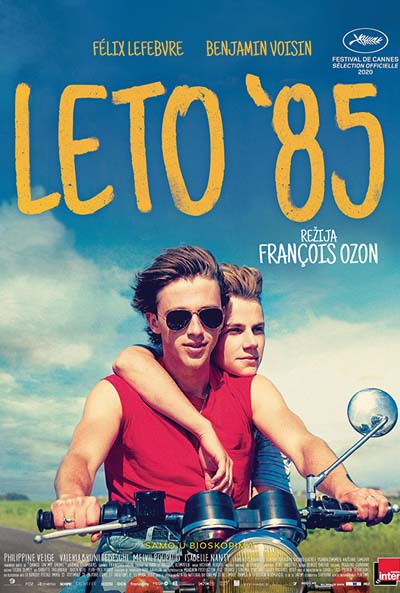 Ljeto '85 (2020)