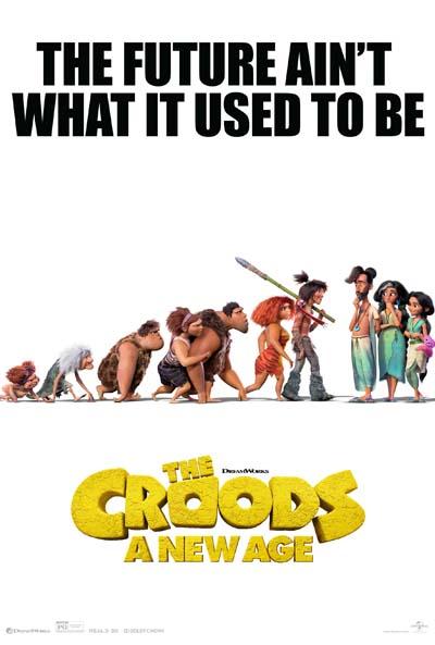 Croods: Novo doba (2021)