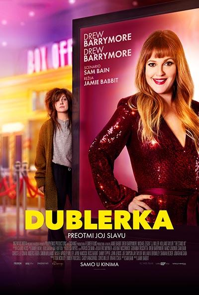 Dublerka (2021)