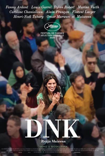 DNK (2021)