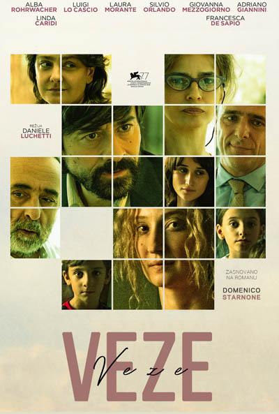 Veze (2021)