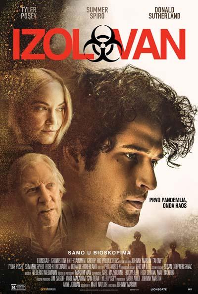 Izolovan (2021)
