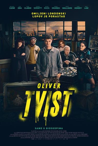 Oliver Tvist (2021)