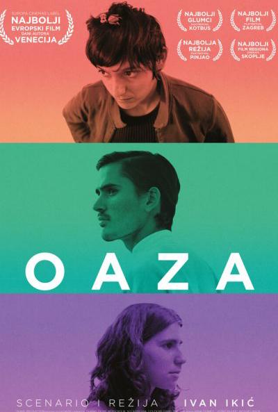 Oaza (2021)