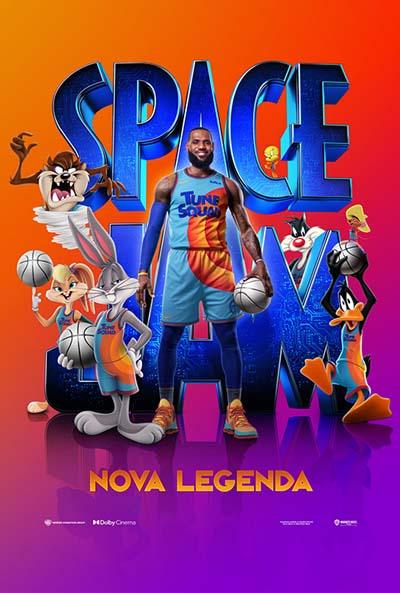 Space Jam: Nova legenda  (2021)