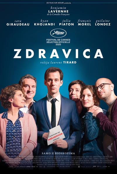 Zdravica (2021)