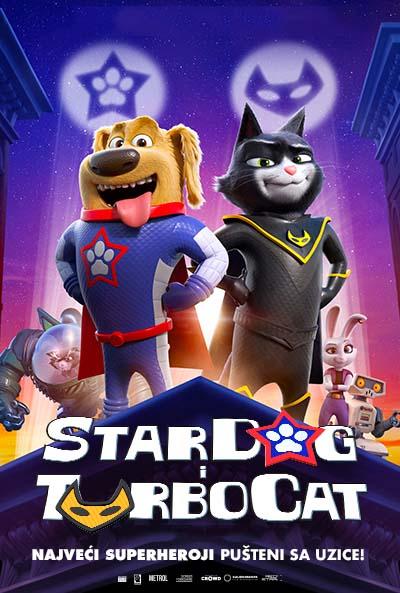 StarDog and TurboCat sinh (2021)