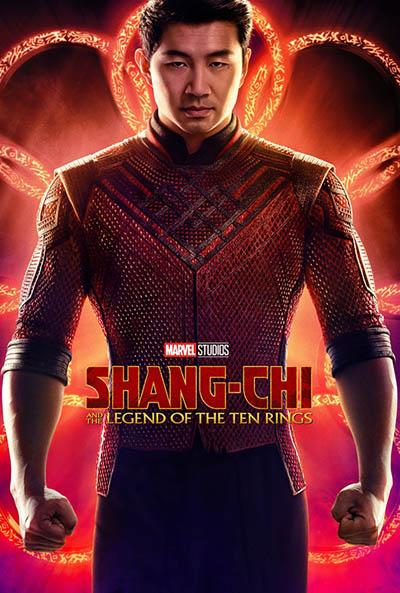 Shang-Chi i legenda o deset prstenova 3D (2021)