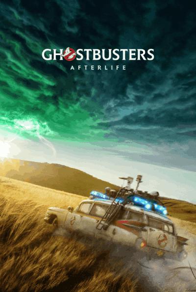 Istjerivači duhova: Naslijeđe (2021)