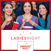 ladies night 215x215